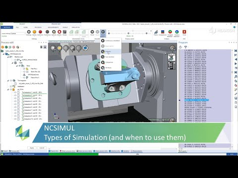 NCSIMUL Simulation Types (and when to use them) | Tutorial
