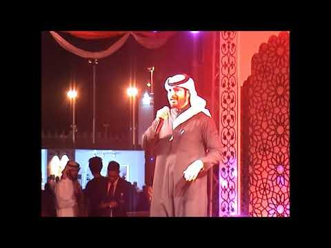 Saudi Singer Ahmed chand sifarishالفنان السعودي احمد الميمني يغني بالهندي بمهرجان الجنادريه