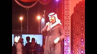 Saudi Singer Ahmed/ chand sifarish-الفنان السعودي احمد يغني بالهندي بمهرجان الجنادريه