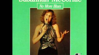 Susannah McCorkle   No More Blues