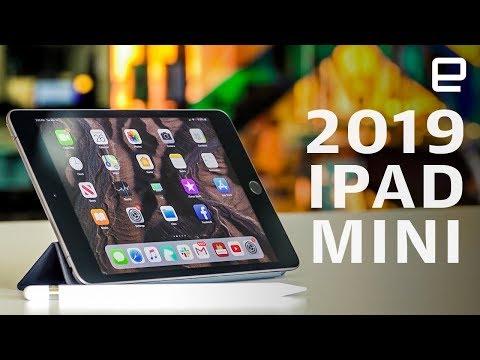 Apple IPad Mini 2019 Review: Owning Its Niche