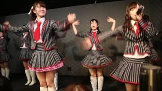 説明 2月29日生まれのメンバー、北出彩(さい)ちゃんに送った「Happy B...