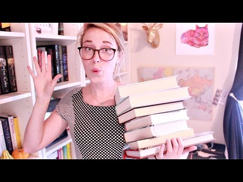 Magical Reads Recommendations!