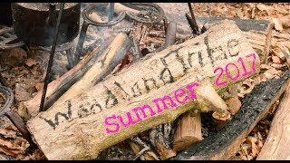 Woodland Tribe SUMMER2017