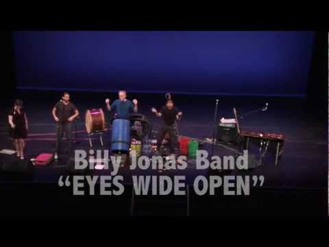Billy Jonas Band