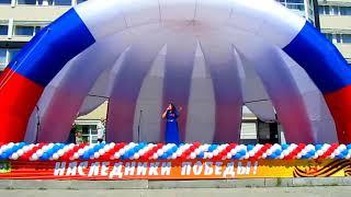 9 мая - Нина Белоусова - «Журавли»