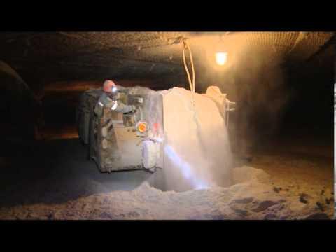 проходка конкурс проф мастерства шахтеров