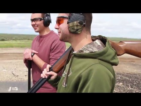 Boise State Sporting Arms Club