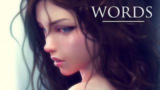 Birdy - Words (tofû remix) Mp3