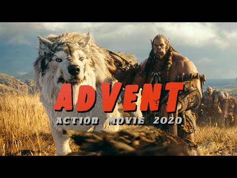 Action Movie 2020     ADVENT     Best Action Movies Full Length English