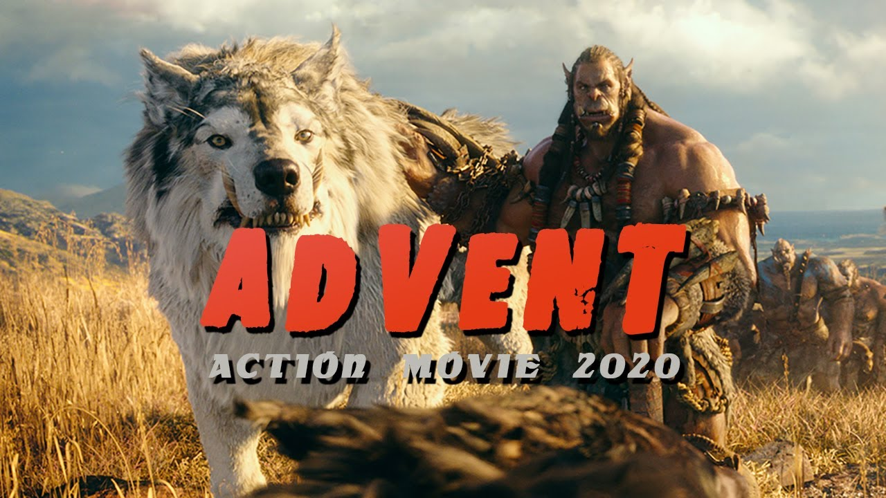 Download Action Movie 2020 ||  ADVENT  || Best Action Movies Full Length English