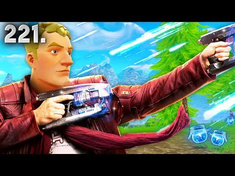 Fortnite Daily Best Moments Ep.221 (Fortnite Battle Royale Funny Moments)