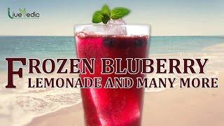 Top 10 Healthy Summer Cooler Drinks   Jukebox - 1