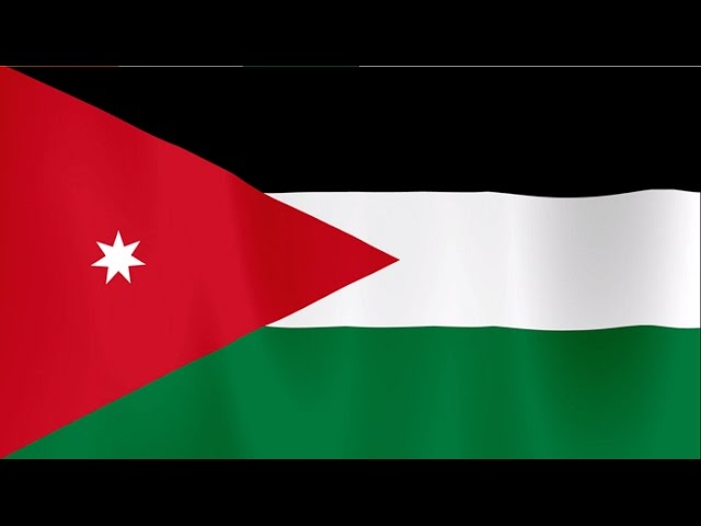 Jordan National Anthem (Instrumental)