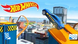 Hot Wheels: Race Off -Daily Race Off & Supercharge Challenge #17 | Android Gameplay | Friction Games