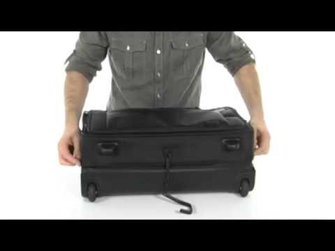 Tumi T Tech Network Wheeled Carry On Garment Bag Sku 8095936 You
