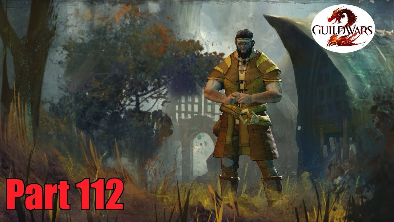 Lets Play Guild Wars 2 The Personal Story Part 112 The Norn