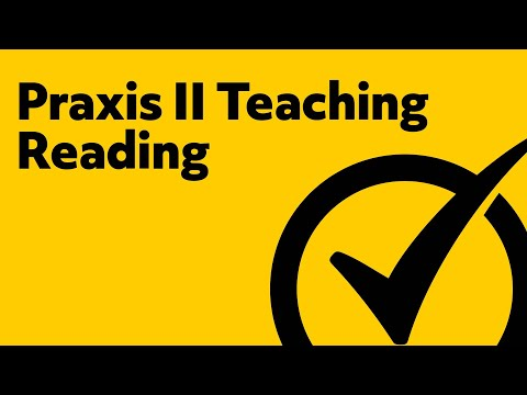 free praxis ii teaching reading 5203 elementary education study rh youtube com Special Education Praxis Study Guide Printable Praxis 1 Study Guide