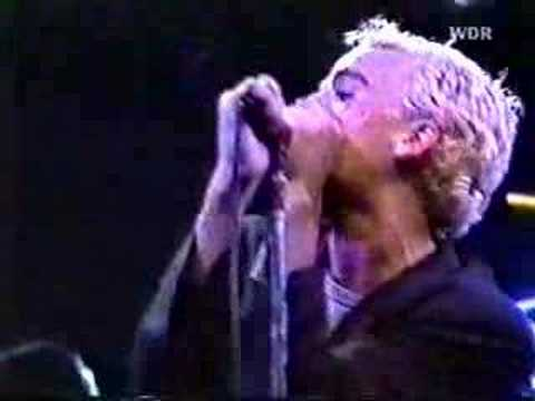 R.E.M. - 10/02/85 Germany 19. Toys In The Attic