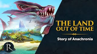 RuneScape - Land Out of Time - The Story of Anachronia