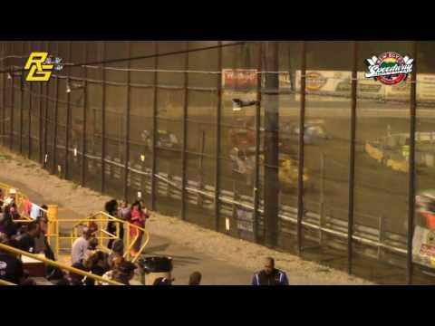 New Egypt Speedway Highlights 8/5/17
