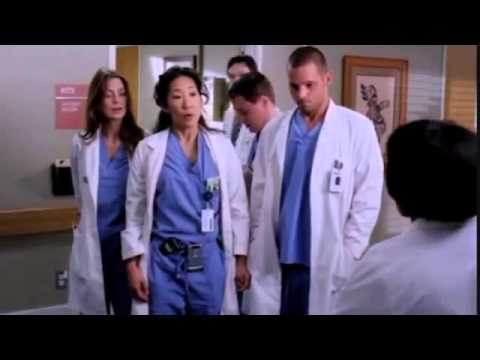 Grey's Anatomy: Funny Cristina Moments
