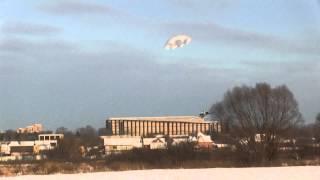 RC спассистема (Ballistic Recovery Chute) для больших самолётов 3(, 2015-01-26T21:04:18.000Z)
