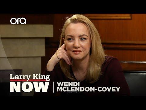 Wendi McLendon-Covey on 'Goldbergs,' Equal Pay, & Trump