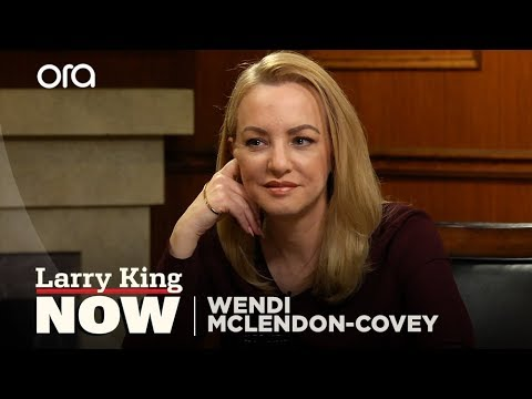 Wendi McLendonCovey on 'Goldbergs,' Equal Pay, & Trump