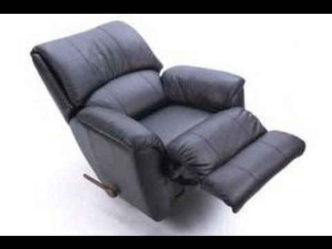 sc 1 st  YouTube : lazy boy recliner adjustment - islam-shia.org