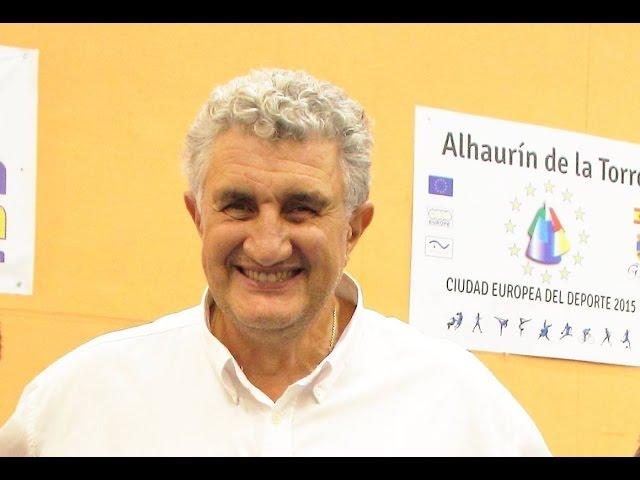 Fernando Romay saluda a los lectores de El Ágora