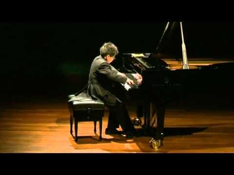 Nigel Lim plays F.Liszt, Liebestraume No.3 , live.