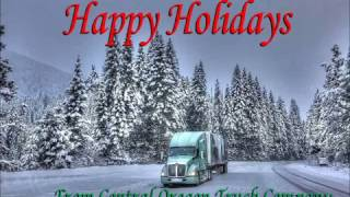 happy holidays from cotc