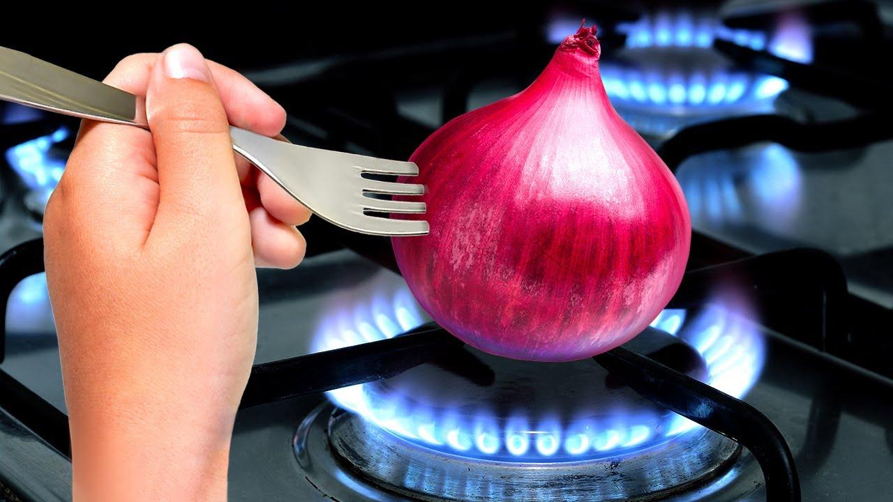 30+ кулинарных лайфхаков от шеф-поваров || Начни готовить как профессионал