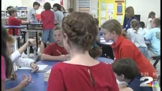 Pinckney Elementary School