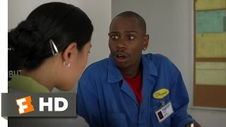 Half Baked (4/10) Movie CLIP - Thurgood Gets Some Medical Marijuana (1998) HD