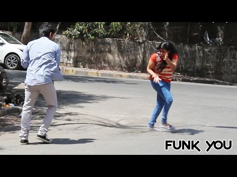 Epic Balloon Fight Prank on Girls - HOLI SPECIAL - Funk You (Pranks In India)