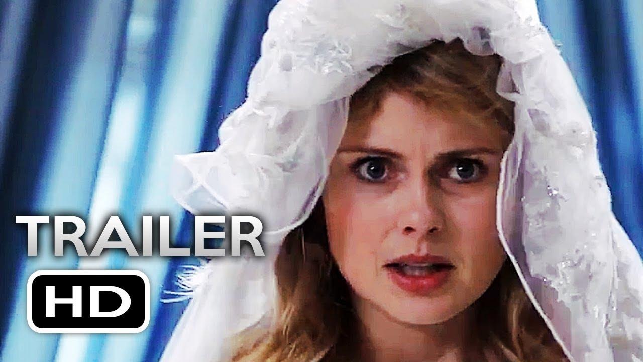 A CHRISTMAS PRINCE Official Trailer (2018) The Royal Wedding Rose McIver Netflix Romance Movie ...