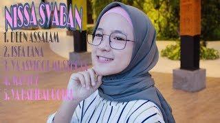 [7.46 MB] NISSA SYABAN - LAGU TERPOPULER (MP3)