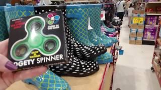 SouthernASMR Sounds 😊Ollie's Store Walk-Through