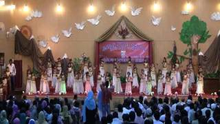 JPS Hafiz Hayat Annual Function 2011. Welcome Song.flv
