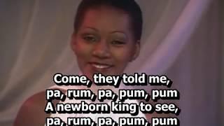 Boney M - Little Drummer Boy