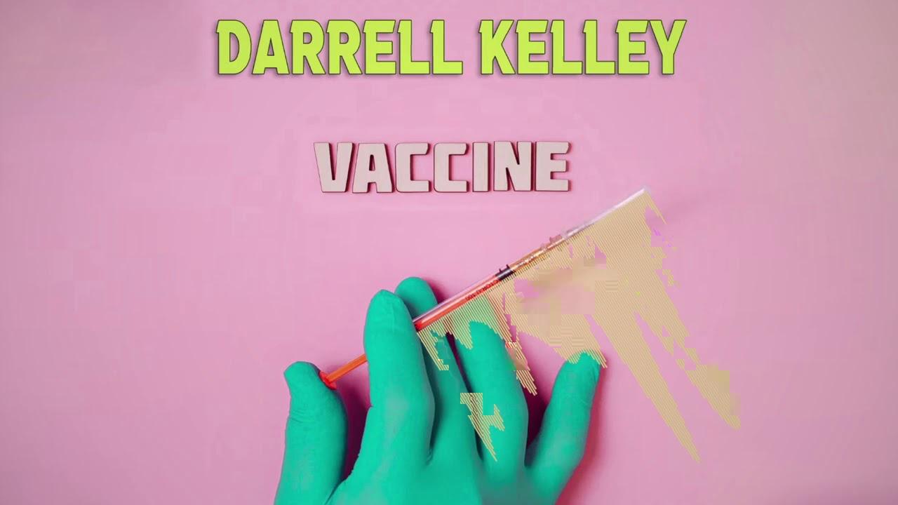 Vaccine by @Darrell Kelley
