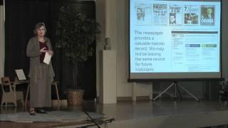 Teacher Librarian Day 2011 - 20 - Jill Armstrong