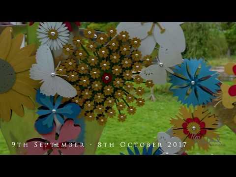 Ruth Moilliet Chedworth Roman Villa Sept 2017