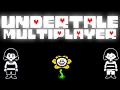 Let's try Undertale Multiplayer
