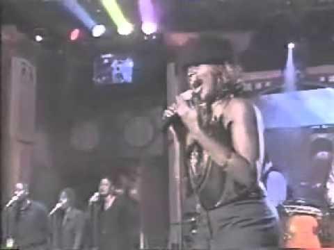 Mary J. Blige - Misty Blue LIVE