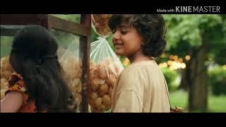 Nainowale ne | Cute children 👫 love💖💖 story | whatsapp status