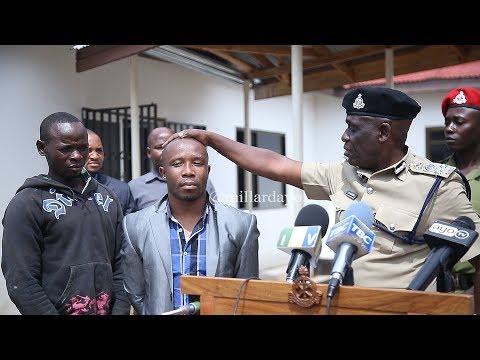 BREAKING: Polisi Dodoma yakamata wahamasishaji maandamano April