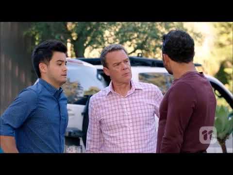 [Neighbours] 7807 Paul & David & Rafael...